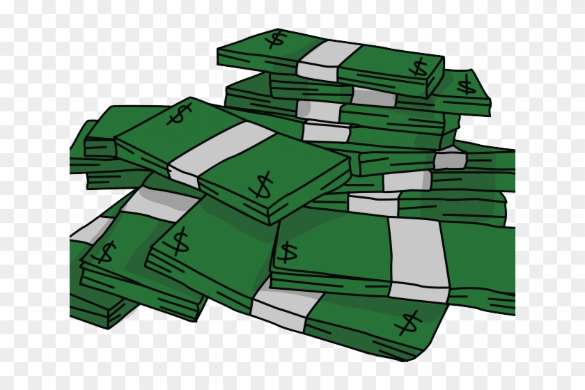 Image for Free Stacks Of Money With Coins High Resolution Clip Art   Money  clipart, Clip art, Money pictures