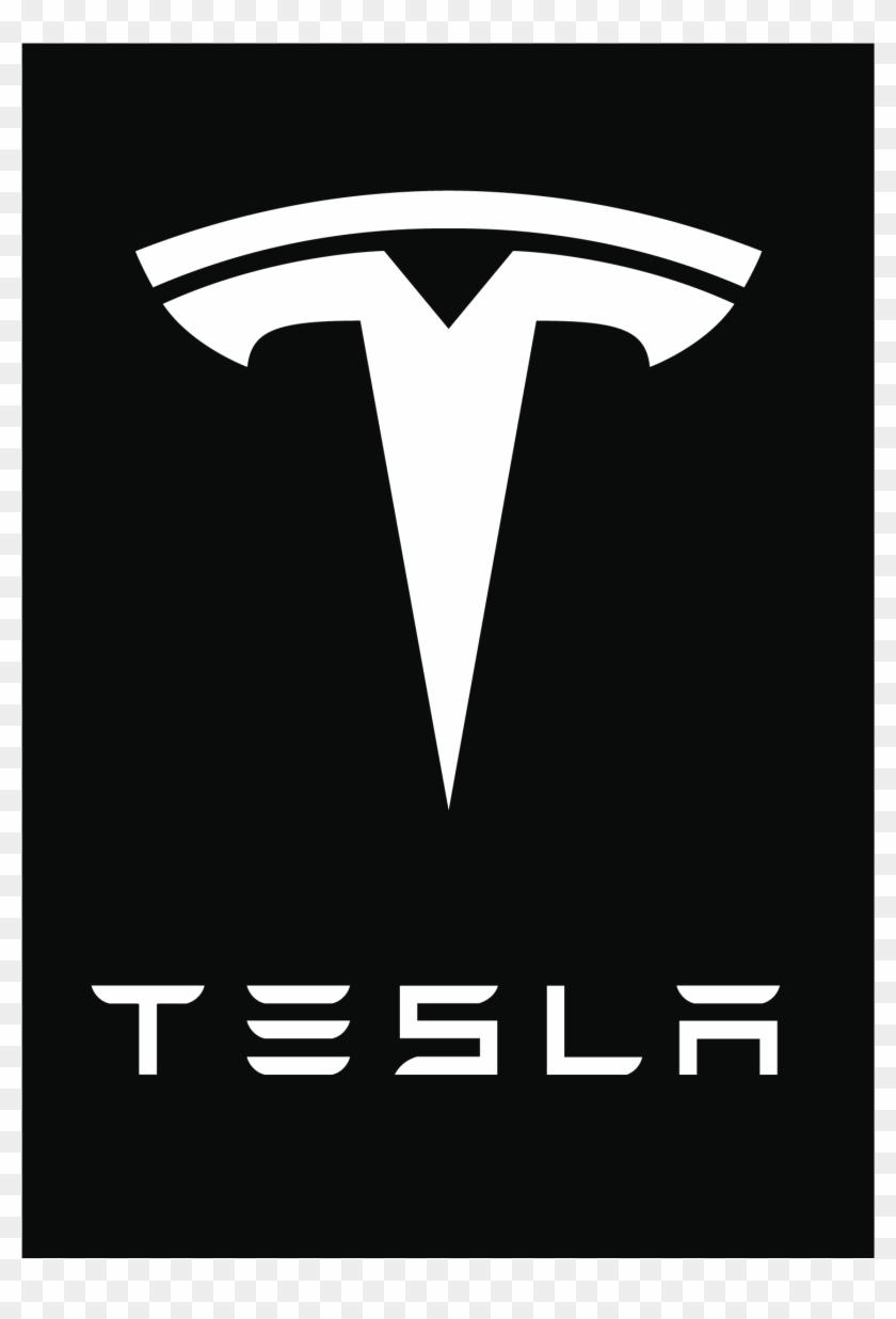 Tesla Logo Png Tesla Motors Transparent Png 3840x2160 245809 Pngfind