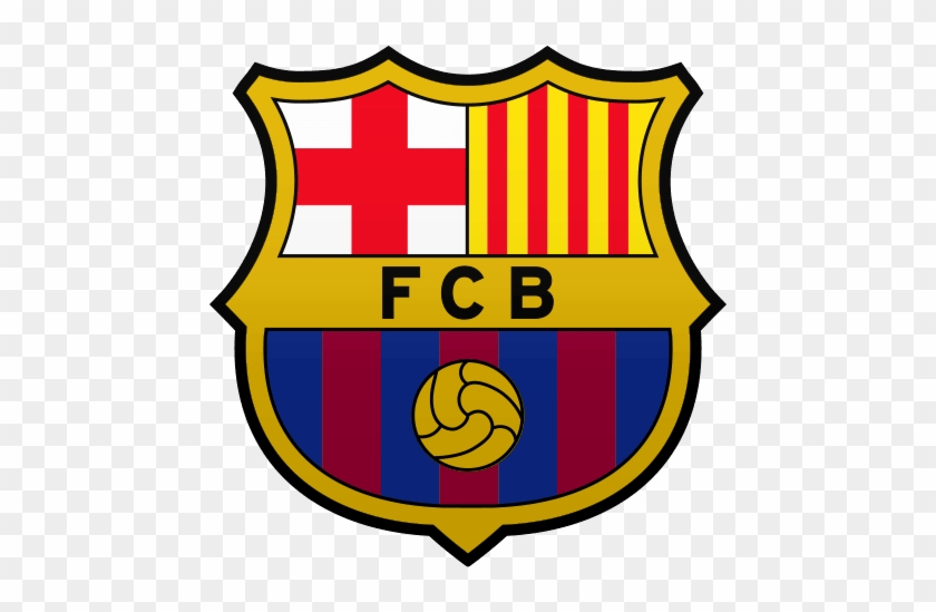 Barcelona Vs Manchester United Fc Barcelona Vector Hd Png Download 800x800 2403973 Pngfind