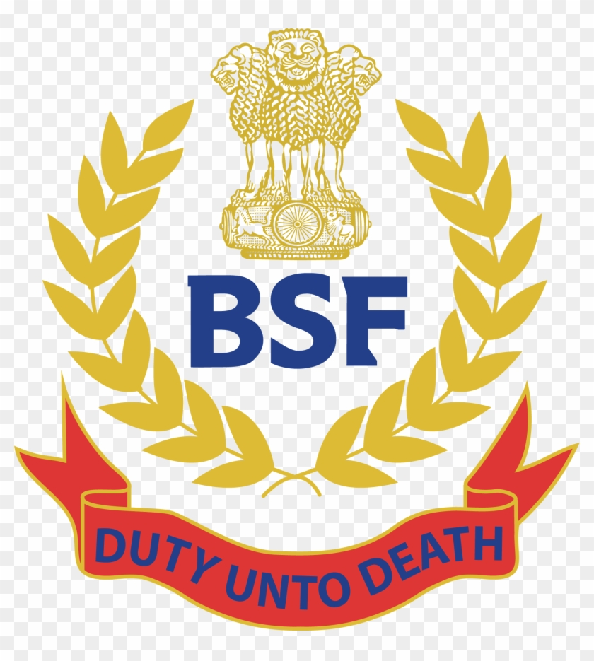 Bsf Logo Png Crpf Indian Army Logo Transparent Png 1846x1968 2421458 Pngfind