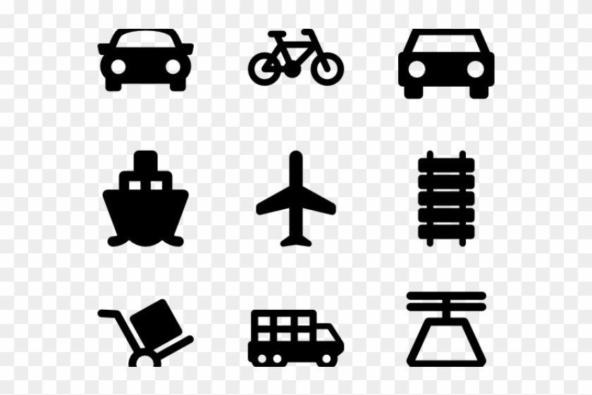 Car Vector Car Icon Vector Free Hd Png Download 640x480