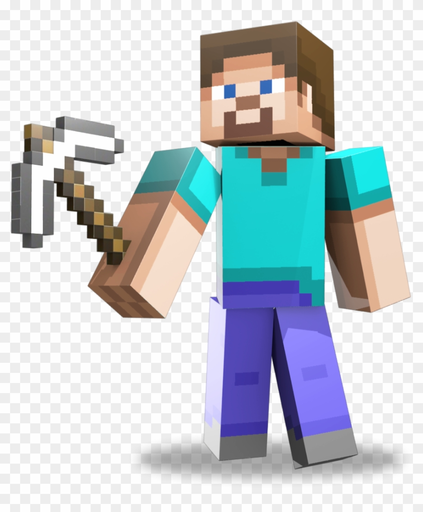 View Samegoogleiqdbsaucenao Steve Smash Minecraft Steve Smash