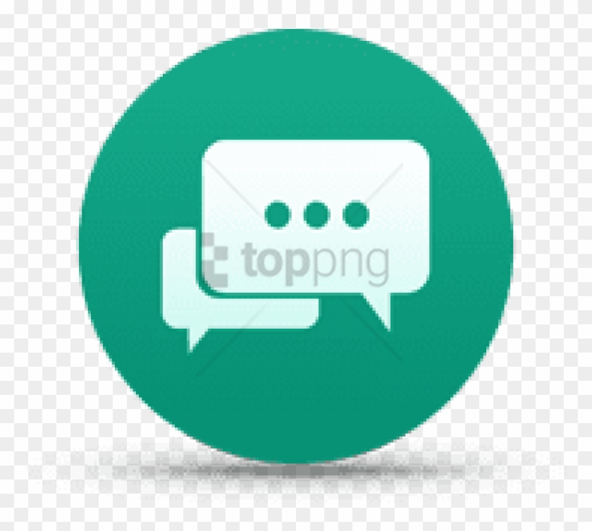 Free Png Live Chat Icon Png Png Image With Transparent