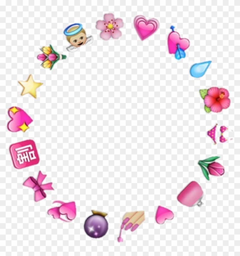 Aesthetic Overlays Tumblr Emoji Edit Overlay Transparent