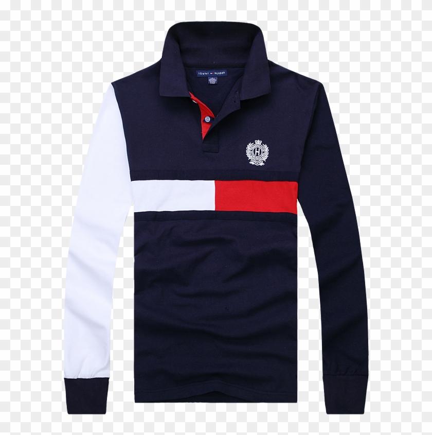 tommy hilfiger t shirt design