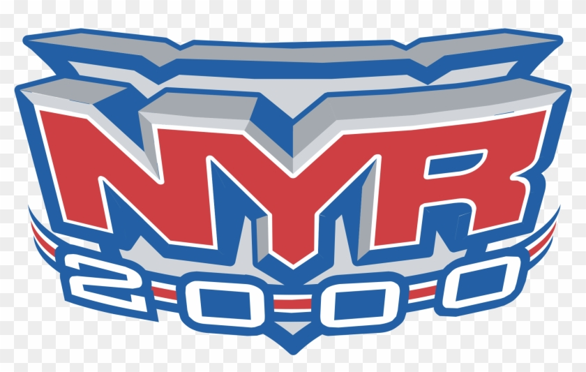 New York Rangers Logo Png
