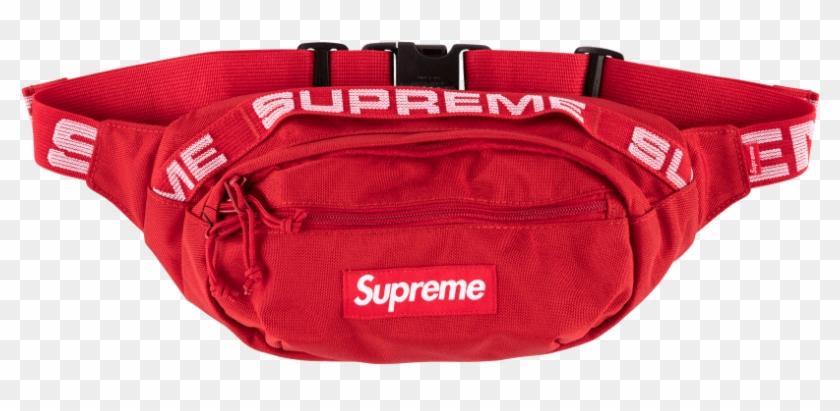 Supreme Waist Bag Hd Png Download 1000x600 2445739 Pngfind