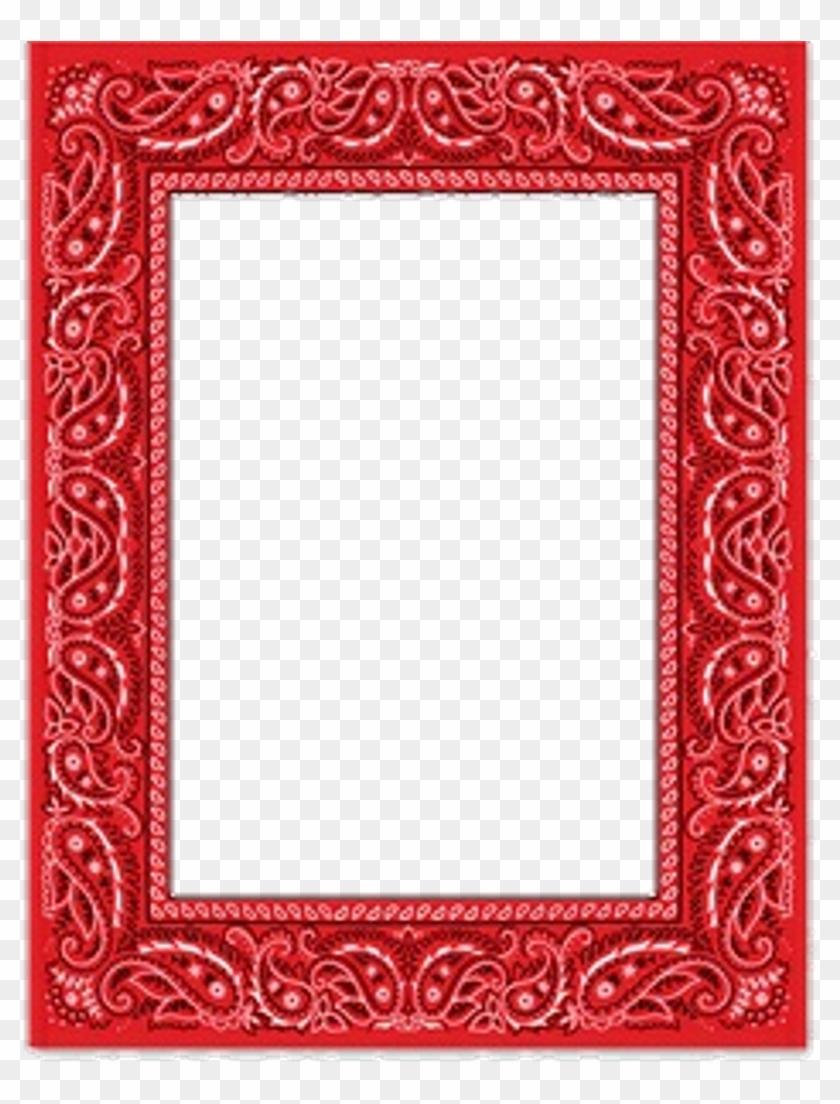 red #redbandana #bandana #bandanas #blood #bloods - Red