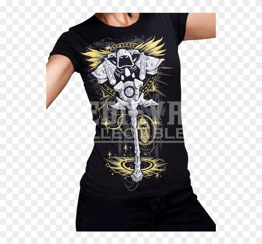 e1e5f4b932c Priest Legendary Class Wow Junior T-shirt - Wow Priest