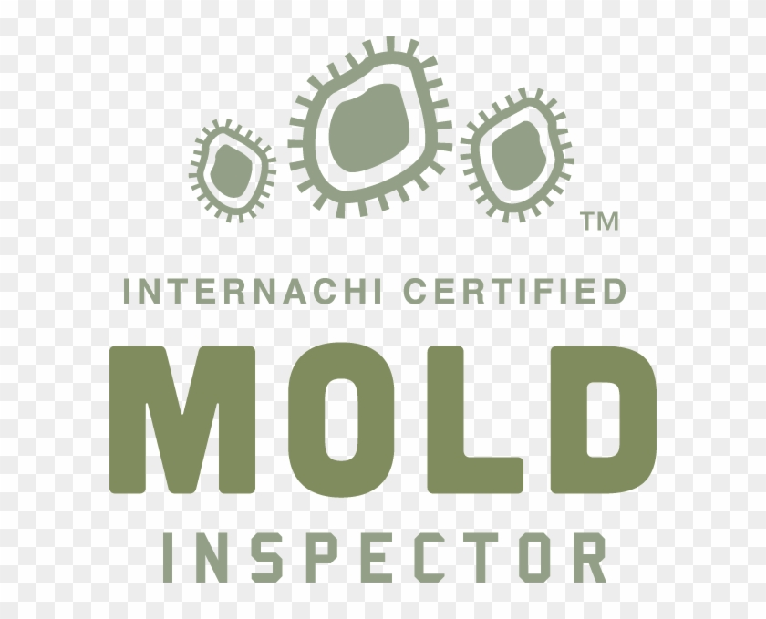 Mold Inspection And Testing Internachi Certified Inspector Logo Hd Png
