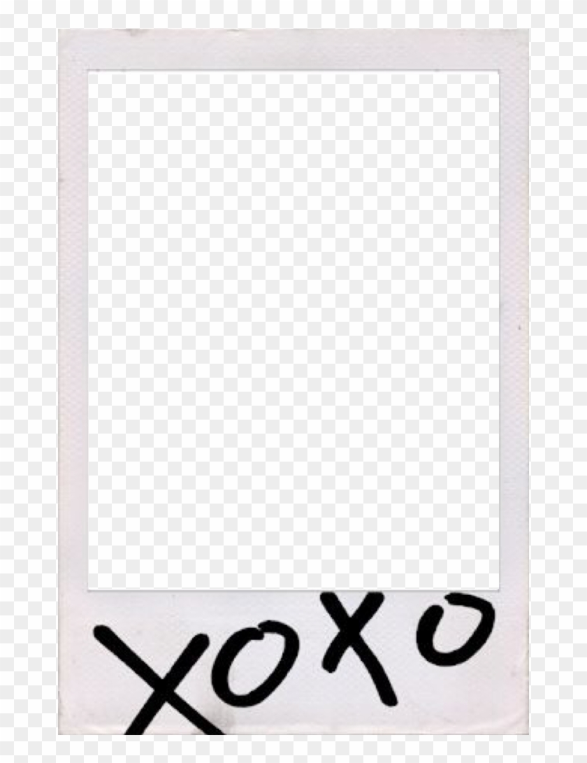 frames #polaroid #polaroidframe #remixit #love #xoxo