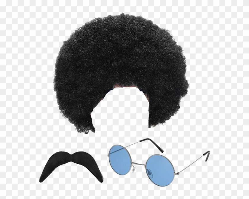 Hairstyle Png Afro Hair Png Transparent Png 615x614