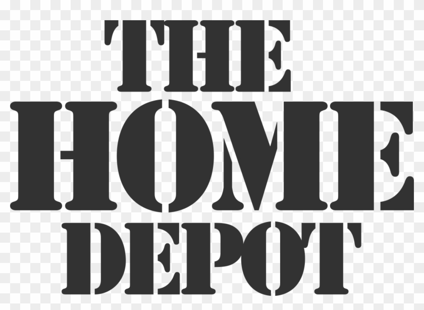 Home Depot Logo Clip Art Pictures To Pin On Pinterest Home Depot