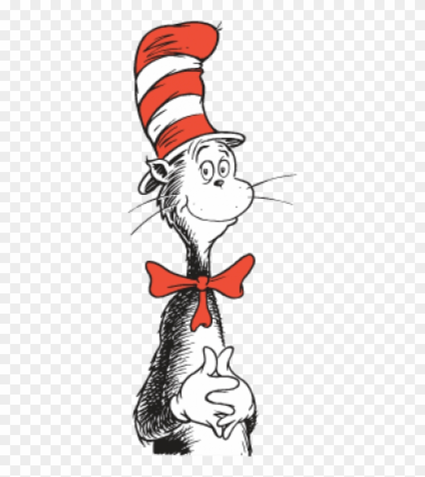 Cat In The Hat Clipart Free Free Cat In The Hat Clip Cat In The