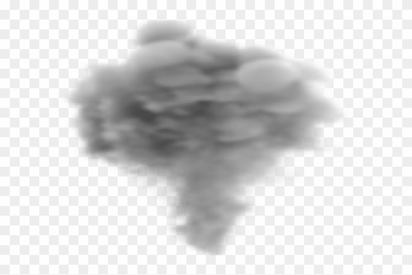 Smoke transparent. Bullet clipart png background