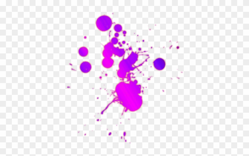Photoscape Effects Clipart Png Clipart - Holi Color For Editing