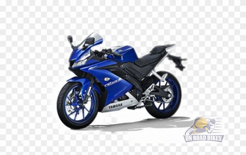 Yamaha R15 Duke 125 Vs R15 V3 Hd Png Download 694x450 2507687 Pngfind
