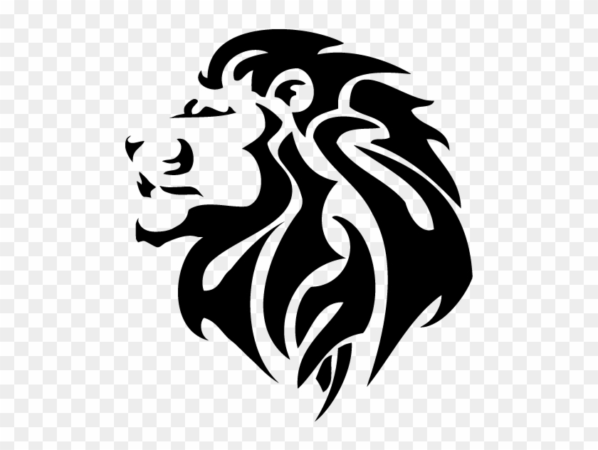 Lions Head Silhouette Tribal Lion Logo Hd Png Download 600x600 2524032 Pngfind Clipart lion logo, clipart lion logo transparent free for download on webstockreview 2020. tribal lion logo hd png download