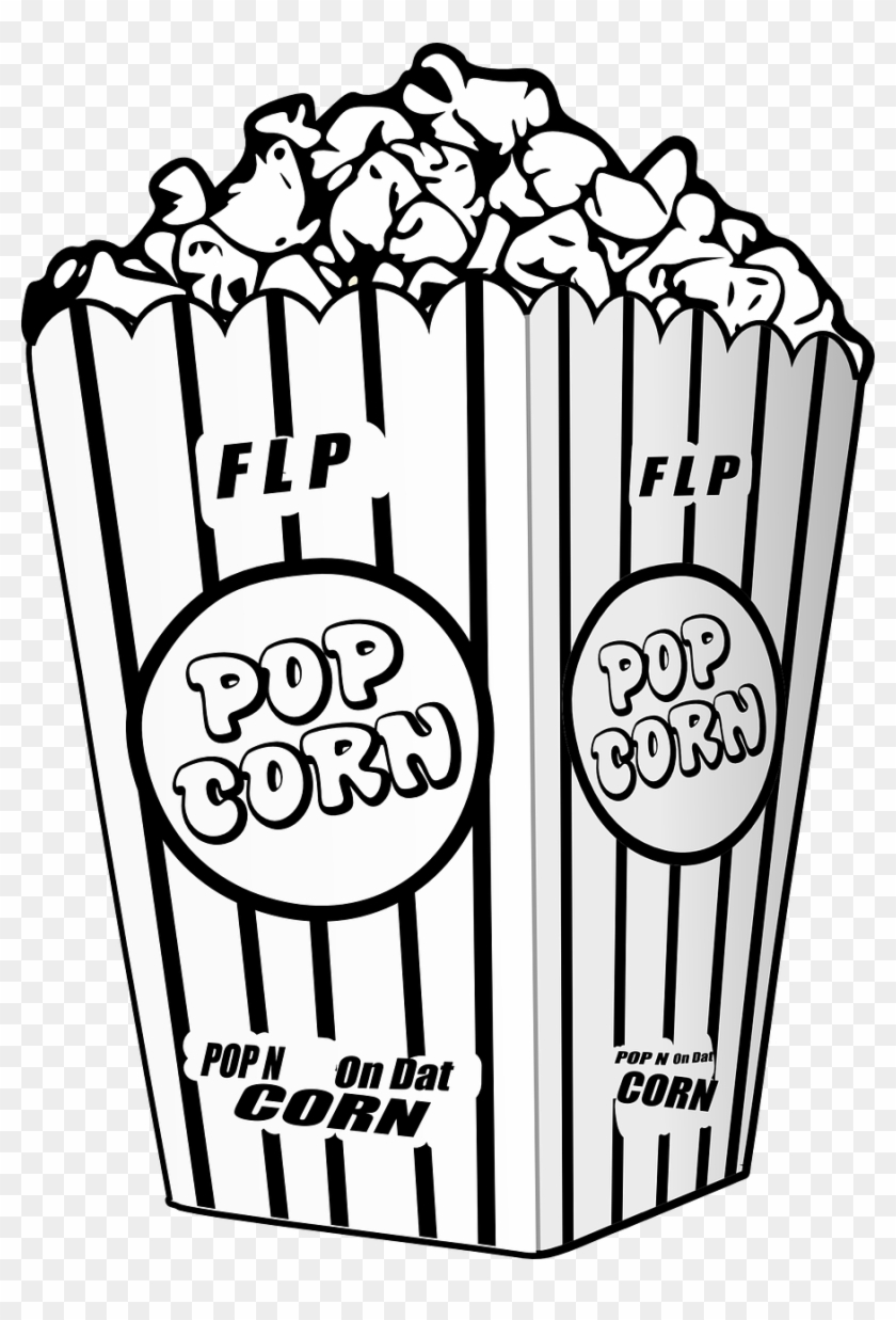 Movie white. Popcorn entertain film png