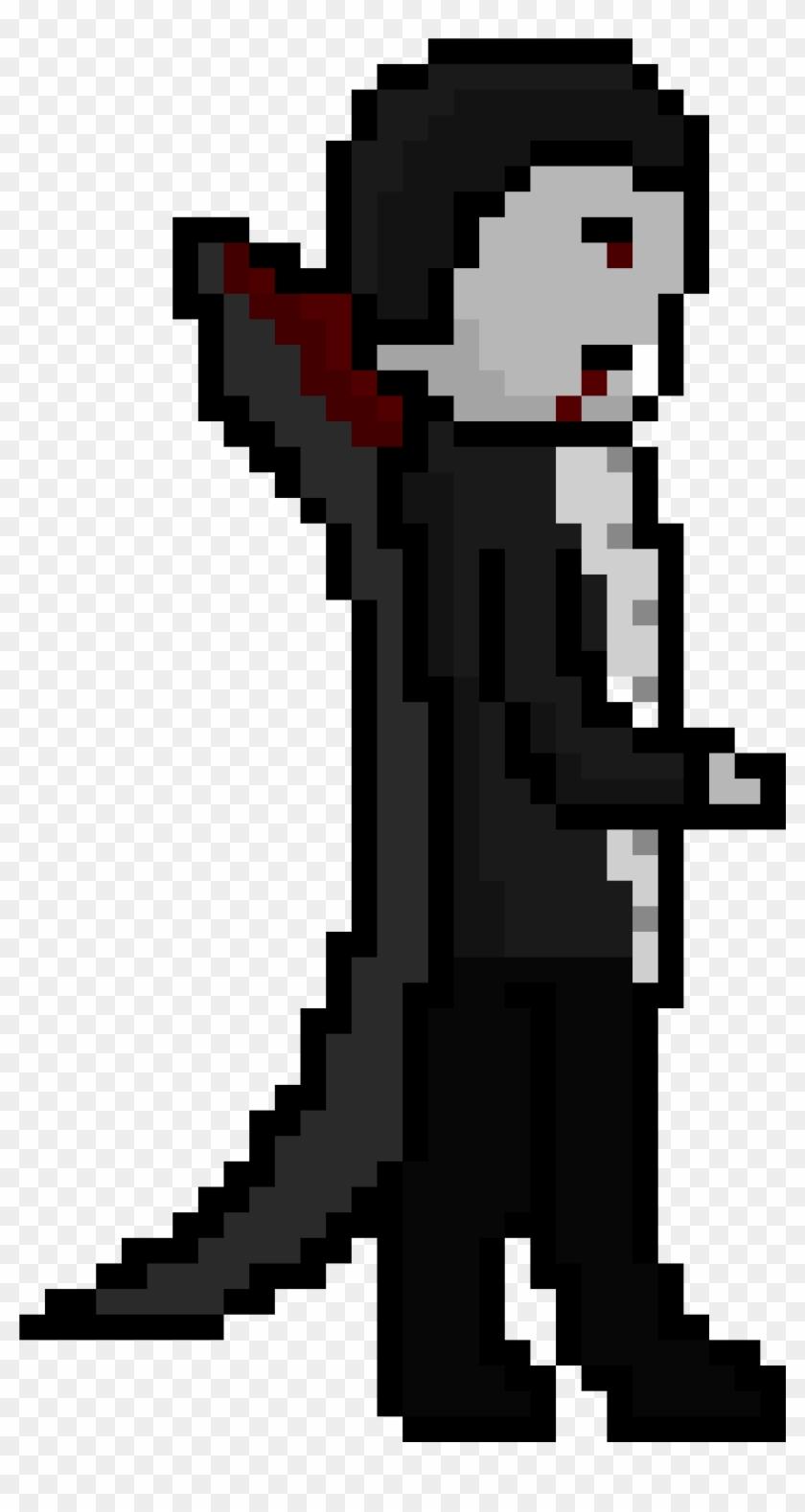 Pixel Art Gif Transparent Pixel Art Vampire Gif Hd Png Download