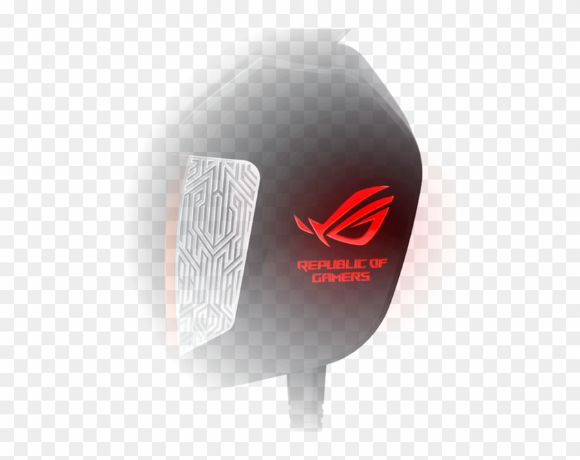 Admirable Express Your Gaming Style With Rog Centurions Glowing Machost Co Dining Chair Design Ideas Machostcouk