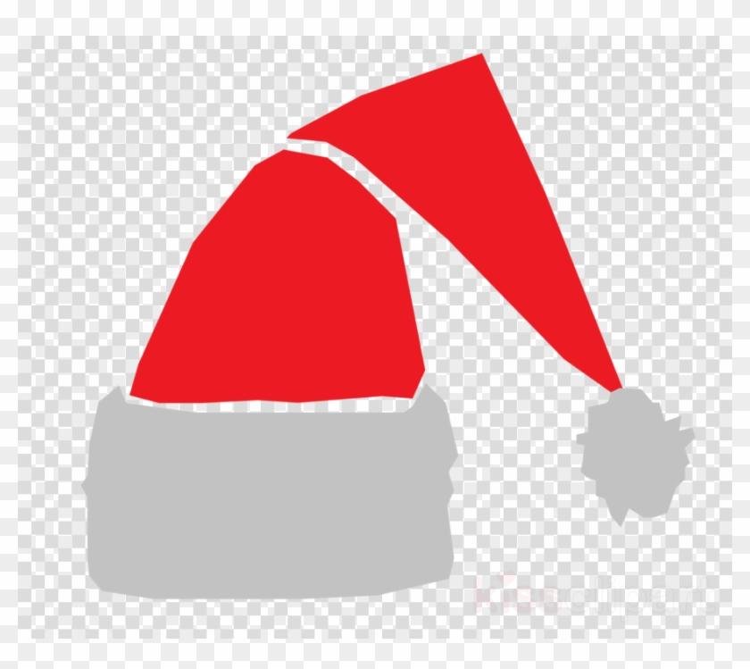 Christmas Hat Clipart Transparent Background.Transparent Santa Hat Clipart Logo Camera Icon Png