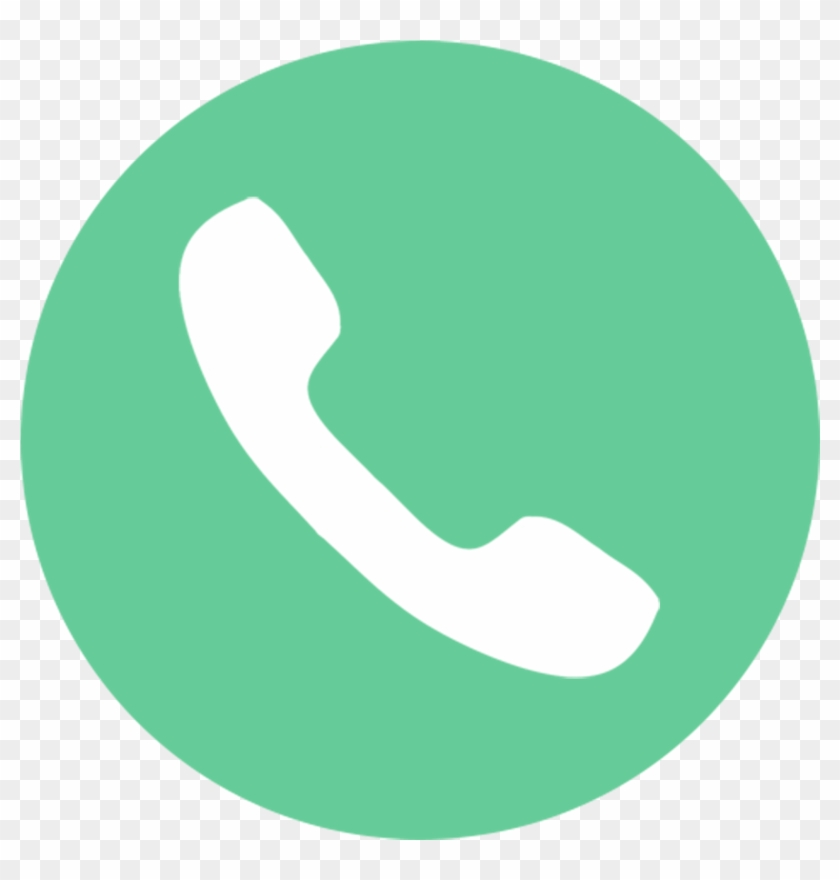 Whatsapp, Mobile Phones, Emoji, Green, Text Png Image - Call Accept