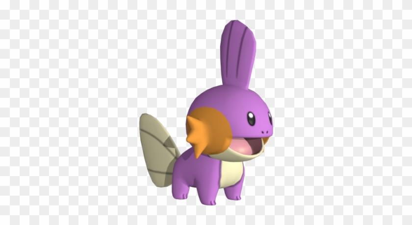 e6f66894 pokemon #mudkip - Cartoon, HD Png Download - 274x380(#2557740) - PngFind