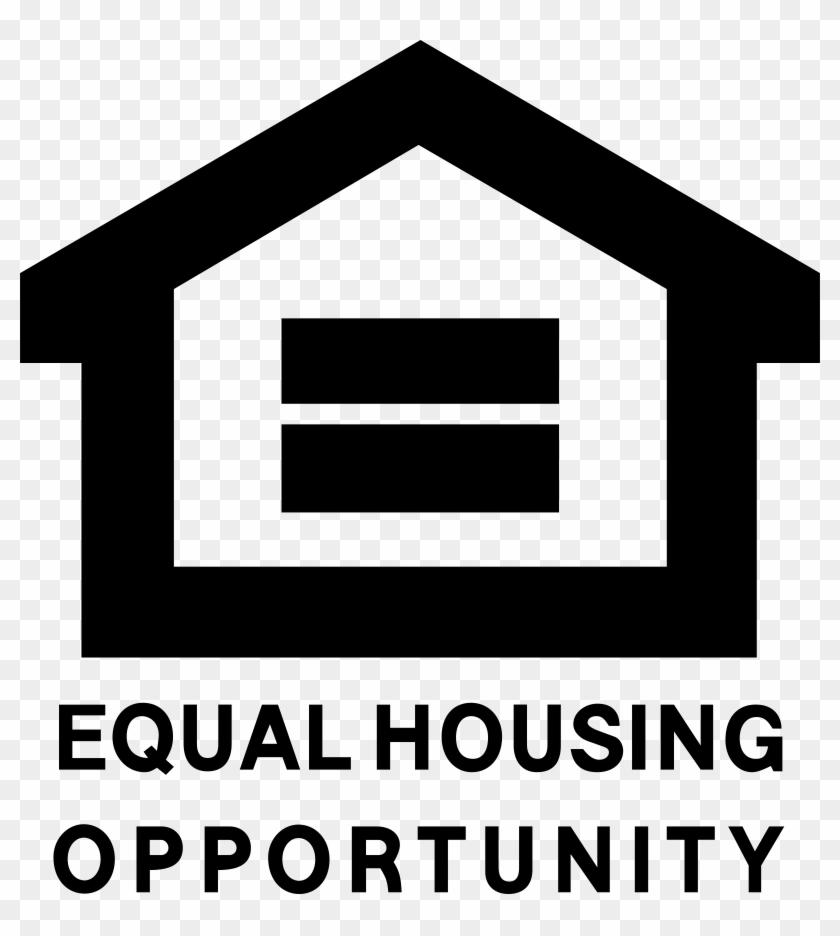 Equal Housing Logo Png Transparent - Equal Housing ...