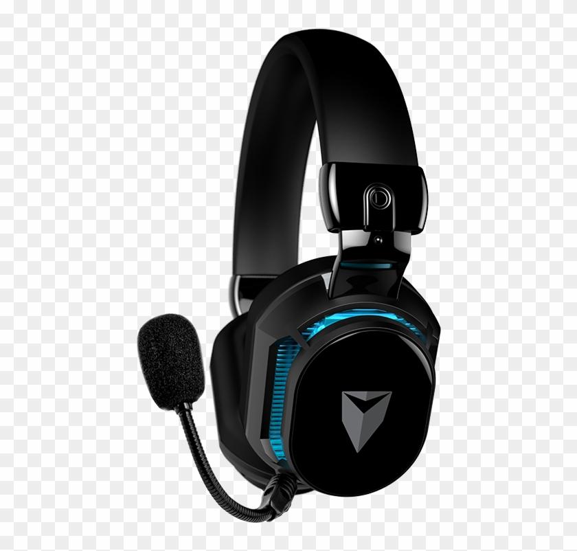 Ifrogz Caliber Axiom Universal Gaming Headphones With