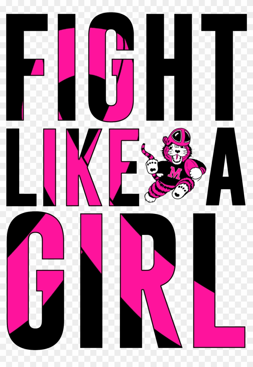 Fight Like A Girl Breast Cancer Png Download Graphic Design Transparent Png 1348x1890 2581738 Pngfind