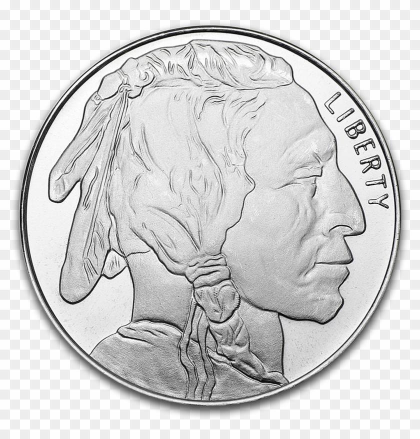 Order 1 Oz Silver Buffalo Much Is