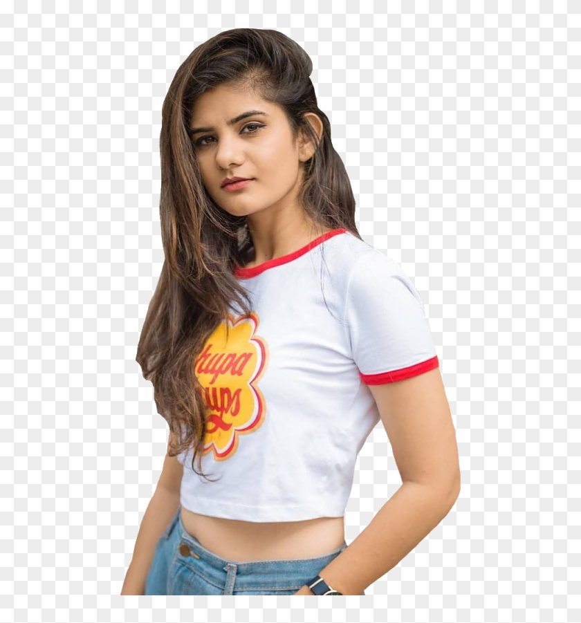 Boy With Girl Attitude - Background Picsart Png Girls