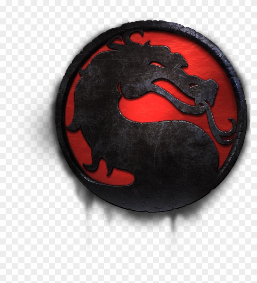 Mortal Kombat Logo Png Transparent Png 1803x1903 2599060