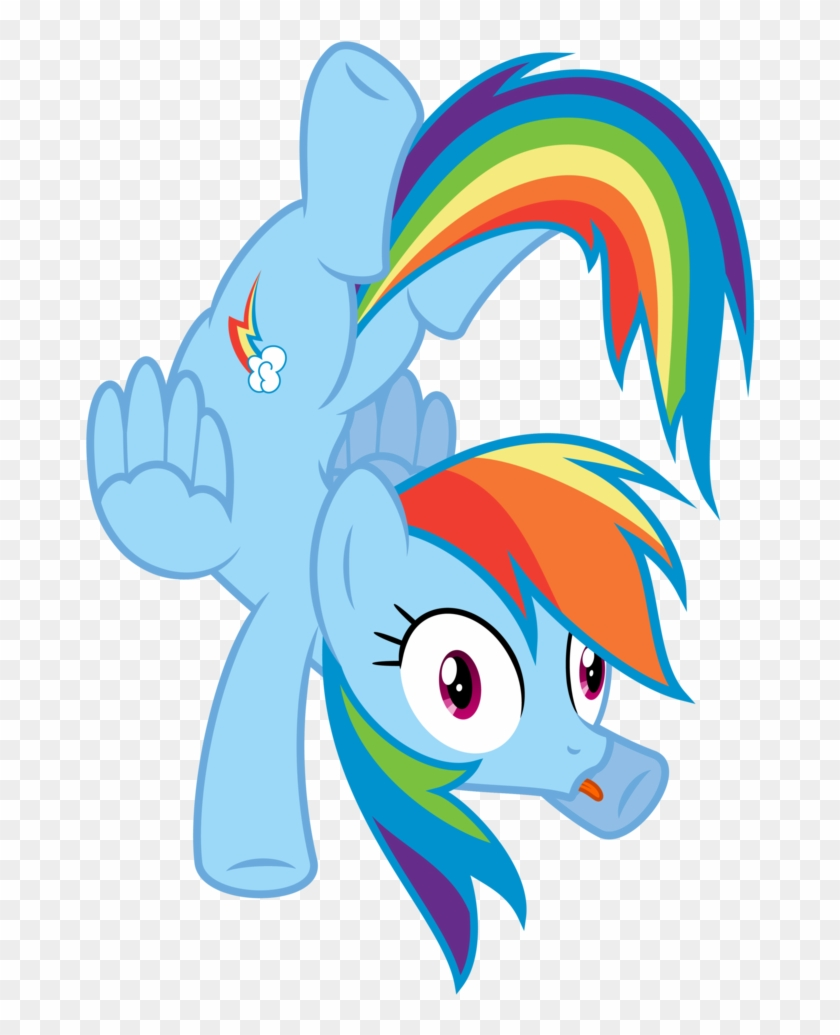 Comments Mlp Base Pegasus Funny Hd Png Download 714x1024