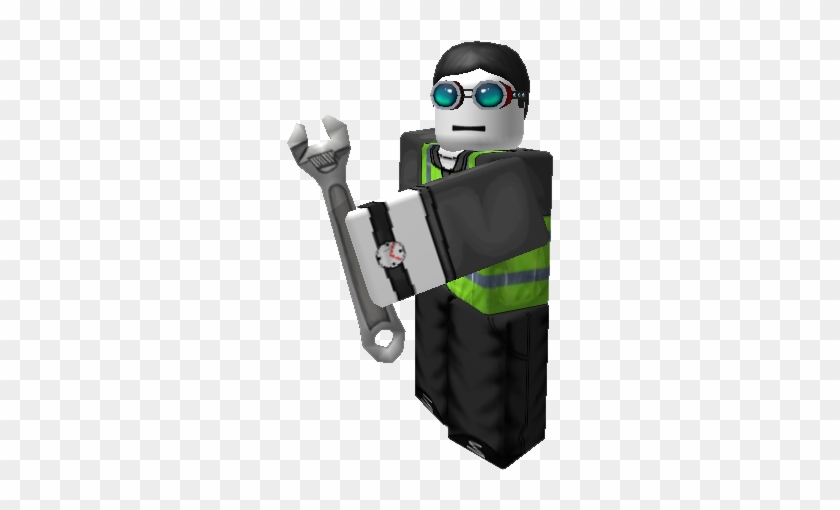 Pay 1000 To Hack Roblox Roblox Hacker Characters Hd Png Download 566x603 264978 Pngfind