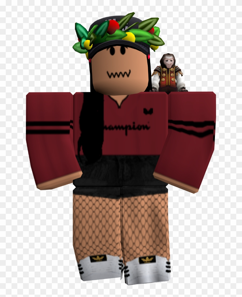Roblox Character Girl Png Roblox Avatar Generator