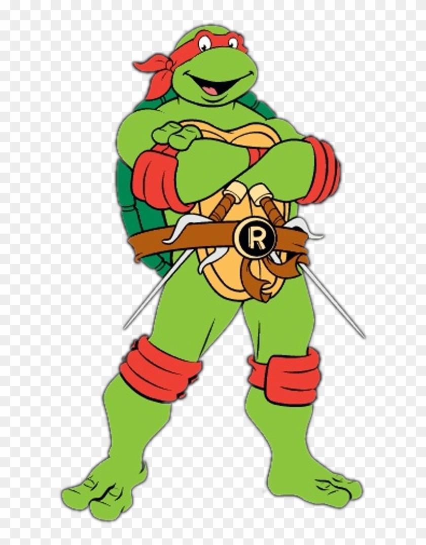 Clip Free Stock Cartoon Characters Teenage Mutant Turtles Ninja