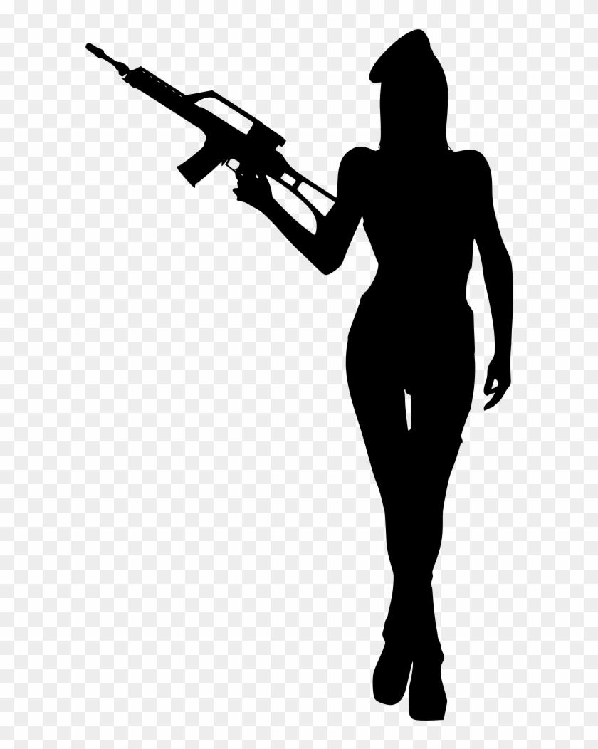 Download Png Desenho De Armas De Fogo Transparent Png