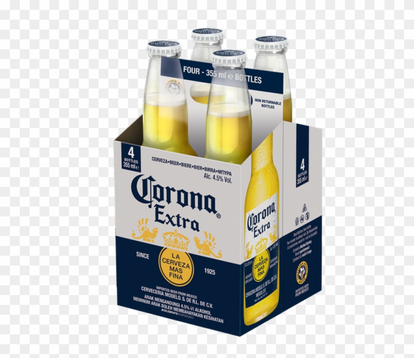 Corona Extra, HD Png Download - 600x752(#2617773) - PngFind