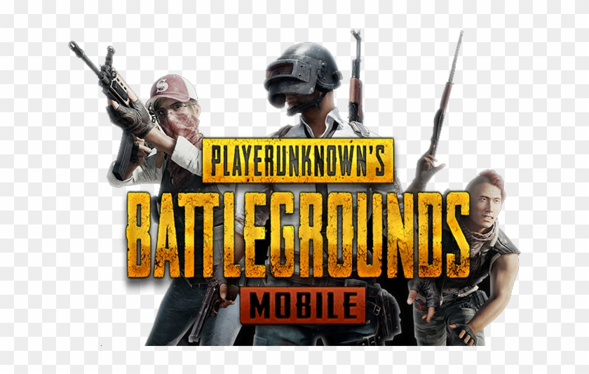 Pubg Mobile Tips Soldier Hd Png Download 1048x470