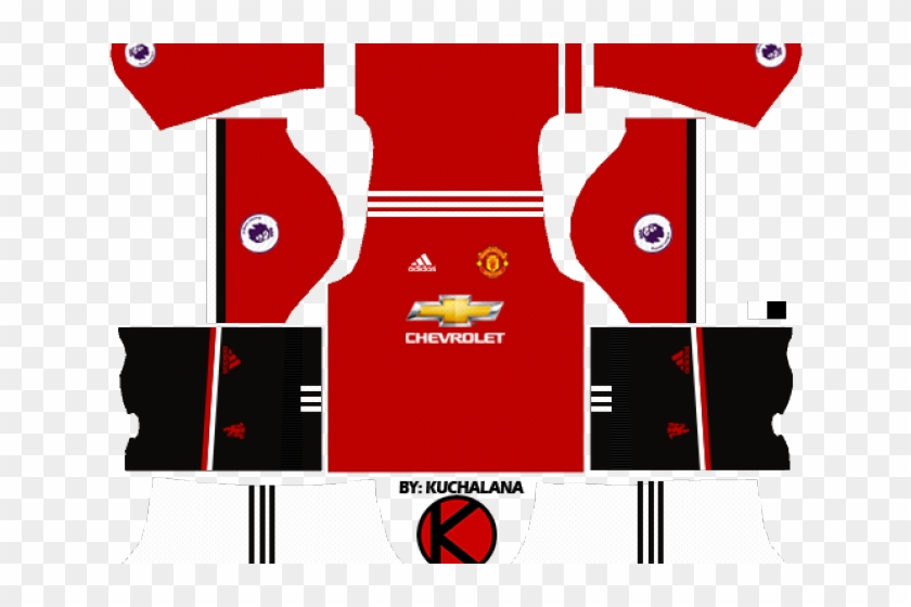 Manchester United Logo Clipart Football Kit Manchester United Kit 2017 18 Hd Png Download 640x480 2634892 Pngfind