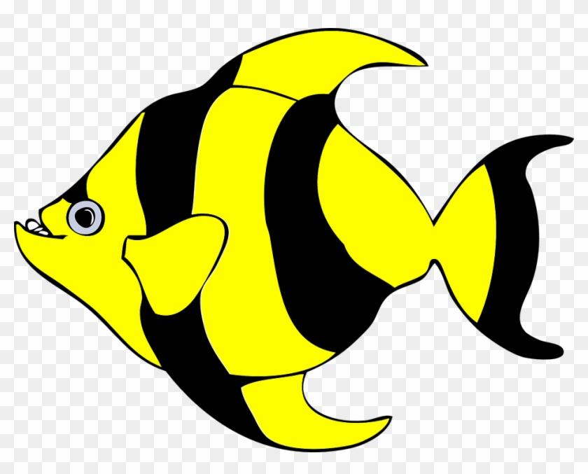 Hawaiian Fish Cliparts Fish Clipart Hd Png Download 949x720 2655104 Pngfind