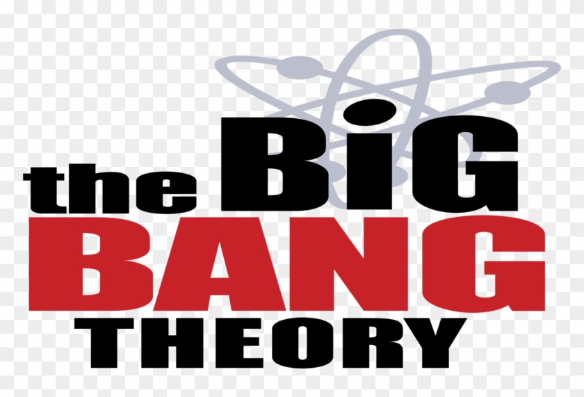 The Big Bang Theory Png Transparent Background Big Bang Theory Tv Show Logo Png Download 800x500 2670591 Pngfind
