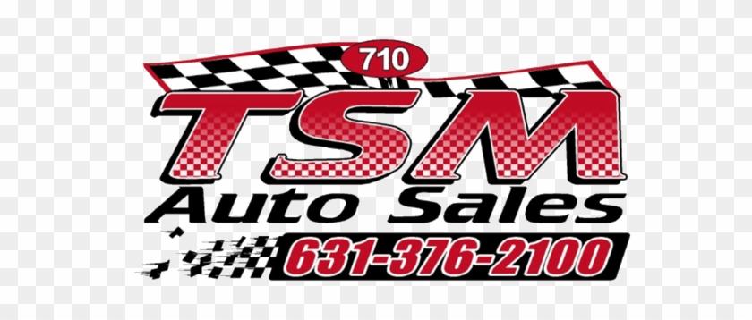 Tsm Auto Sales - Graphics, HD Png Download - 1200x300