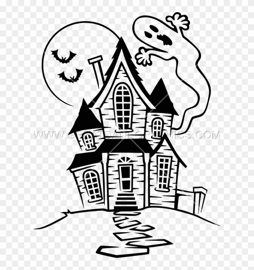 Clipart Free Library Haunter Art For Free Download Haunted