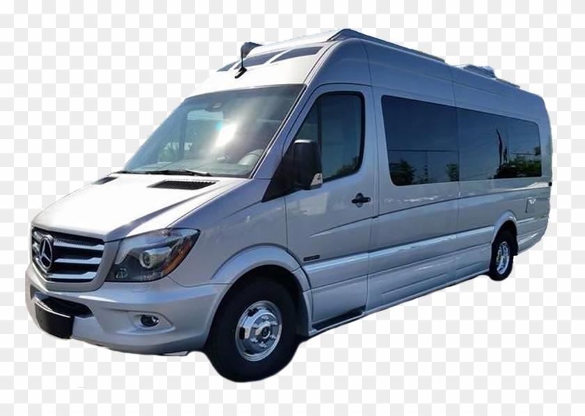 2018 Roadtrek Cs Adventurous 9351r - Minibus, HD Png
