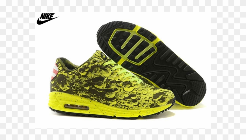 Tenis Nike Para Correr Hombre 2018 Hd Png Download 600x600