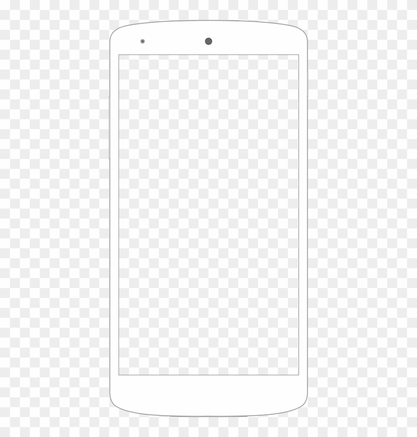 Android Phone Frame Facebook Instant Experience Carousel Hd Png Download 402x800 272145 Pngfind