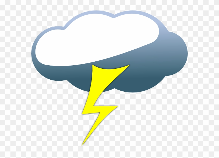 Clip Royalty Free Stock Lightening Clipart Double - Thunder